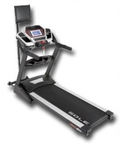 The Sole F80 Treadmill from Sole Treadmills has been upgraded for 2011 and 2013 -- now it's a Best Buy!