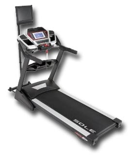The Sole F80 Treadmill from Sole Treadmills has been upgraded for 2011 -- now it's a Best Buy!